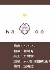 ha*co 简体中文免安装版