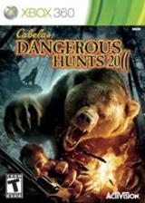 坎贝拉危险狩猎2011 美版ISO版