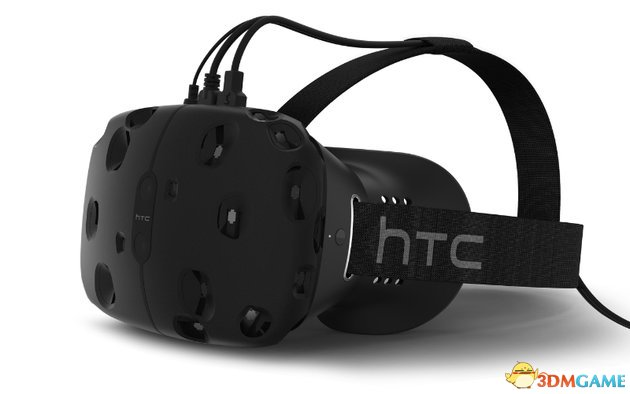 全新生态 Valve确认Steam VR将支持多款头戴设备