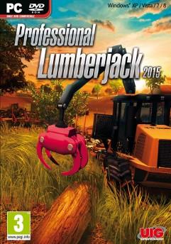 职业伐木工人2015 游戏截图