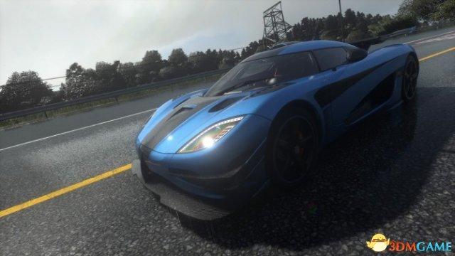 <b>《驾驶俱乐部》本月将推新赛车 周一放出宣传视频</b>