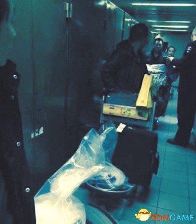 俄方将卤水片当冰毒闹出乌龙 被扣中国人获释放