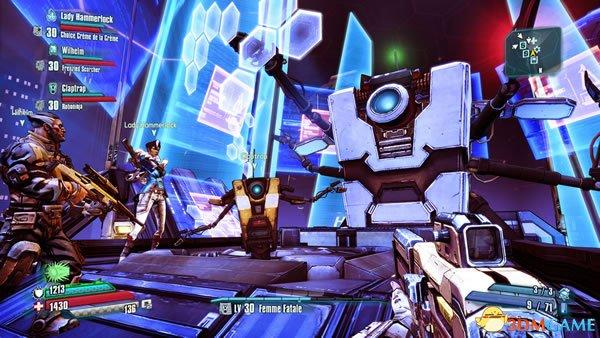 摩登两部DLC破解版下载发表,无主之地