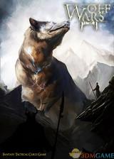 狼之战 英文免安装版