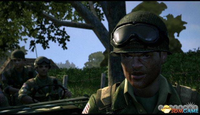 Gearbox将重拾《战火兄弟连》 将来会开发新作品
