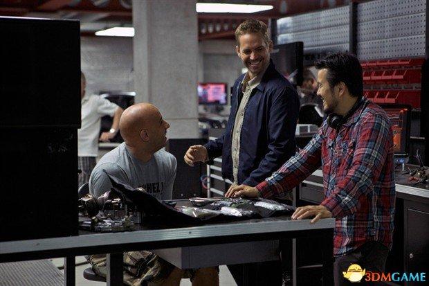 <b>《速度与激情8》将换导演 因保罗去世林诣彬不再拍</b>