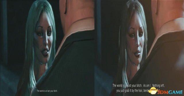<b>找差别 《DmC:鬼泣》与《DmC:鬼泣最终版》对比</b>