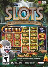 赌机游戏:喷泉探索 英文镜像版