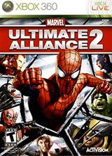 漫画英雄:终极联盟2 全区ISO版