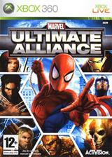 漫画英雄:终极联盟 全区ISO版