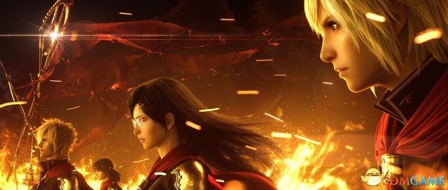 <b>《最终幻想:零式HD》开启预订 想体验的玩家快来</b>