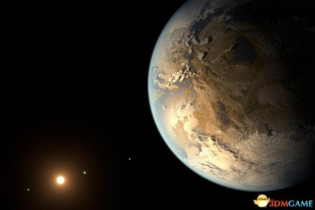 麻省理工科学家:外星生命呼吸不需要氮气和氧气