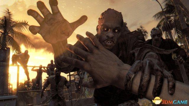 《消逝的光芒》成2月最火PS4游戏 《龙珠》居次席