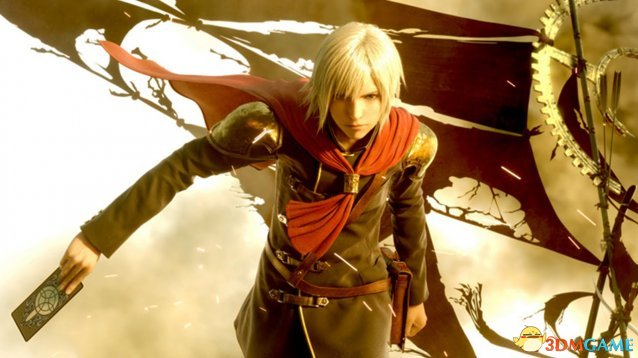 《最终幻想:零式HD》PC版宣传片公布