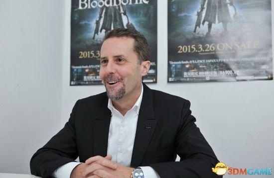 《血源》举办完成发表会 SCE总经理谈PS4日本现状