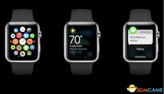瑞士手表制造商悄然进军智能手表行业,瑞士手