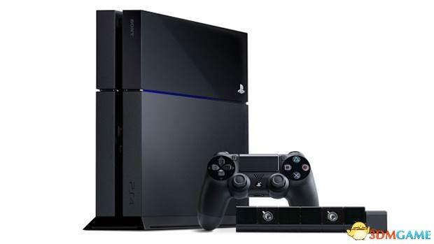 <b>PS4 2.50版本固件功能展示 玩家档案界面焕然一新</b>