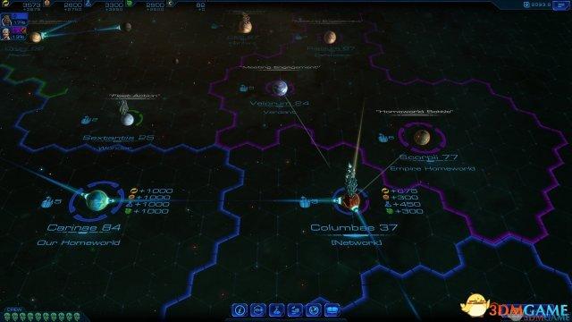 席德梅尔:星际战舰 暴力猥琐流鱼雷小飞机秒杀打法