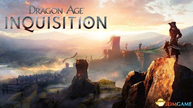将出DLC将追加故事剧情,龙腾世纪