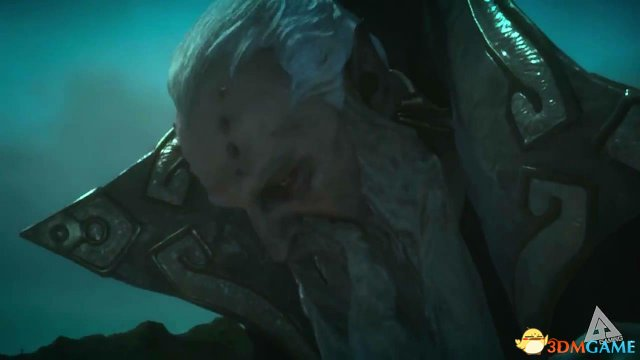 <b>帅瞎双眼!《最终幻想15》雷神拉姆召唤动画演示</b>