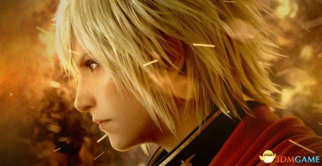 素质很高 《最终幻想:零式HD》国外媒体评分汇总
