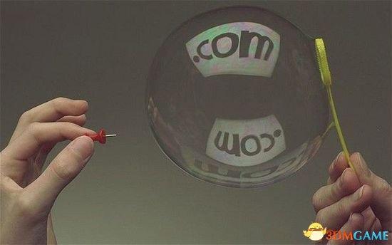 最知名的域名后缀.com三十而立,它会很快过时吗?
