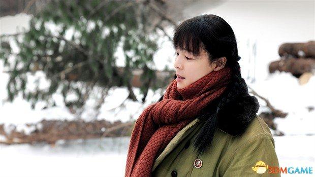 《三体》电影版女主角公布 中国女星张静初出演