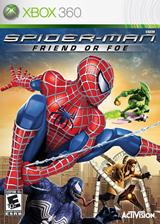 蜘蛛人:敌友难辨 全区ISO版