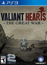 勇敢的心:世界大战 简体中文PSN版