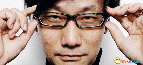 小岛秀夫和Konami关系破裂 《MGS5》完成后就离开