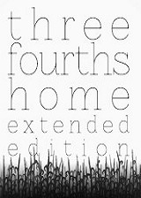 四分之三之家:加长版 英文硬盘版
