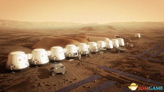 """越抹越黑?""""火星一號""""推遲首次登陸火星到2027年"""