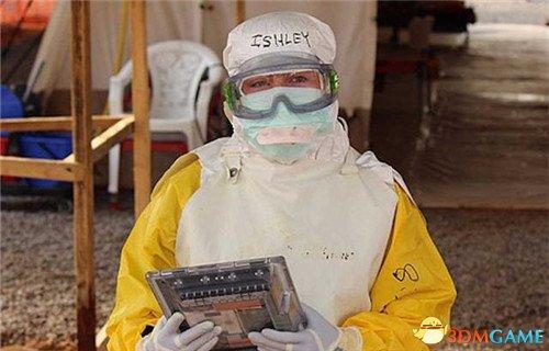 谷歌(GoogleState of Qatar 创设了意气风发款助医务人士对抗埃博拉病毒的机械Computer