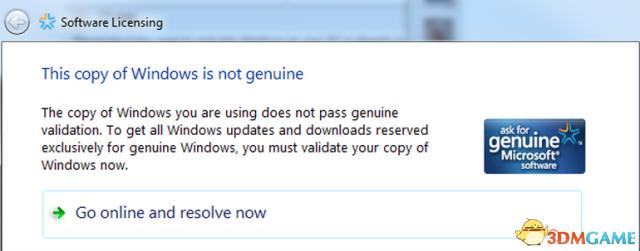 作死还是明智 微软被指在Windows10授权上陷入混乱