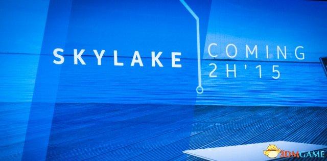 Intel处理器又玩新命名 Skylake架构逐步成主流