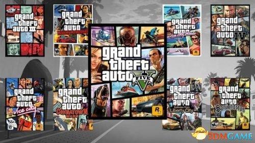 英国提议改革游戏分级制度 《侠盗猎车5》不幸躺枪