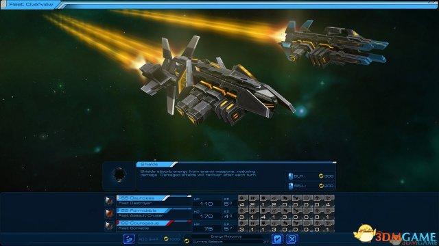 席德梅尔:星际战舰 最高难度最大地图通关心得总结