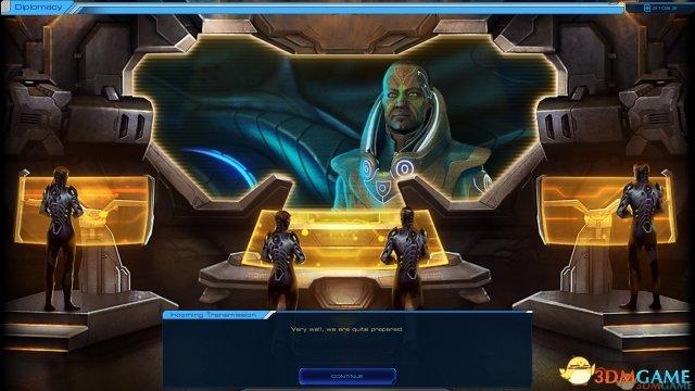 席德梅尔:星际战舰 最高难度快速通关玩法攻略