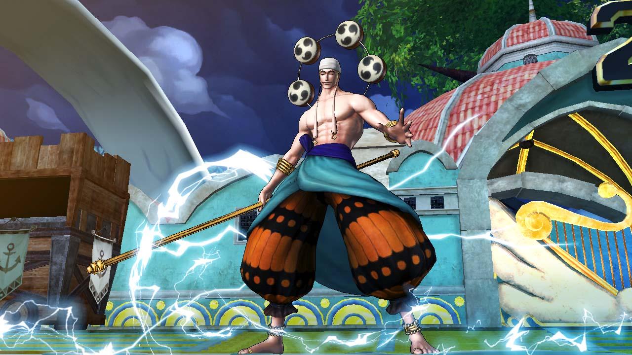 海贼无双3/海贼王无双3/单机.同屏多人 v20160226|集成全DLC/One Piece – Pirate Warriors 3插图2