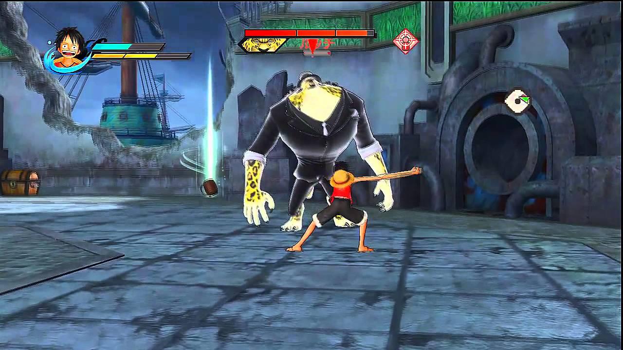 海贼无双3/海贼王无双3/单机.同屏多人 v20160226|集成全DLC/One Piece – Pirate Warriors 3插图3