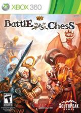 战斗国际象棋 GOD版