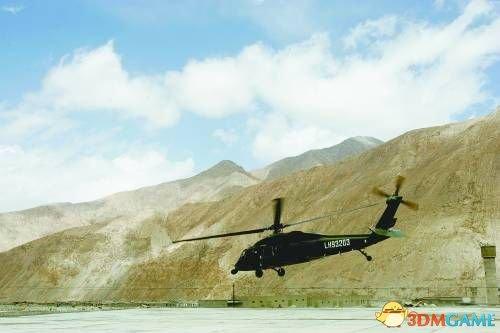 黑鹰直升机中国服役传奇_军事历史_好文学网,目前中国无机型代替