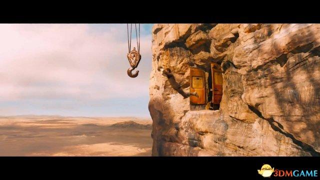 <b>《疯狂的麦克斯》完整版预告 这电影实在太震撼了</b>