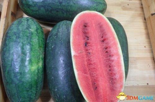 青岛12人吃西瓜中毒 初步判定因为农药残留超标