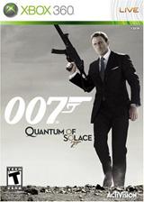 詹姆斯邦德007:量子危机 GOD版