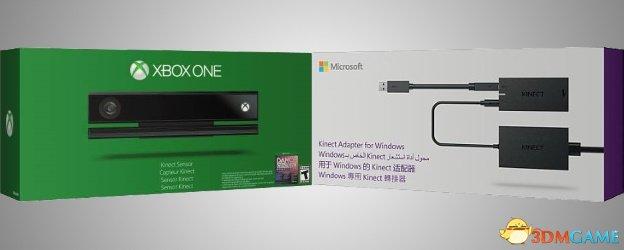 葡京网址:微软将在,XB1版与PC版Kinect2配置需求