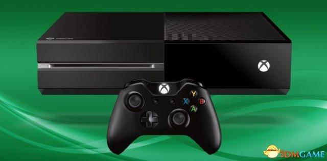 """早期设计作品 Xbox One""""斑马""""主机原型谍照遭曝光"""