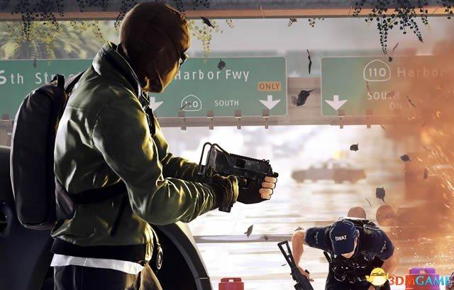 BF4活跃在线玩家数量依然超过新作《战地:硬仗》