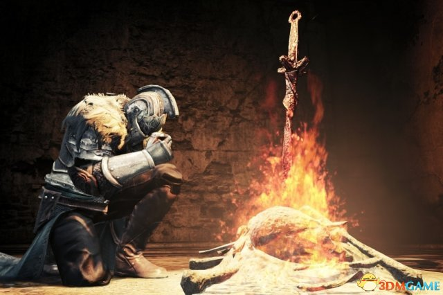 <b>又入火坑:《黑魂2》尚未通关又遭《血源》血虐</b>