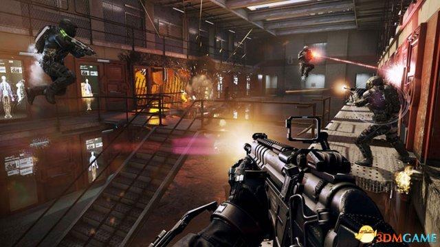 《使命召唤11》发布游戏统计:玩家已射死25亿僵尸